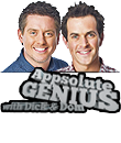 Appsolute Genius with Dick & Dom