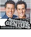 Appsolute Genius with Dick & Dom