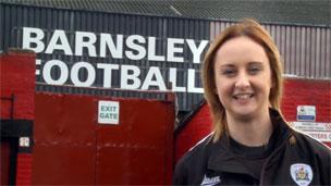 Barnsley Apprentice