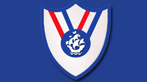 The Blue Peter Sport Badge
