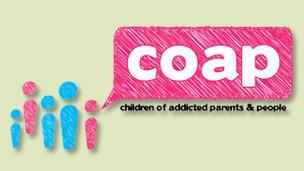 COAP logo.
