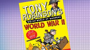 Weird World of Wonders book cover