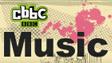CBBC Music logo.