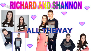 Richard and Shannon by Silver