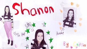 Shannon by Caitlin