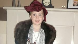Henry as Henry VIII