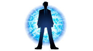 An illustration of Artemis Fowl