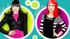 Jessie J Vs Paramore.