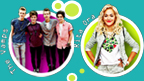 The Vamps Vs Rita Ora.