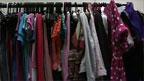 Sadie's wardrobe
