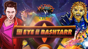 Share your tips for The Eye of Bashtarr