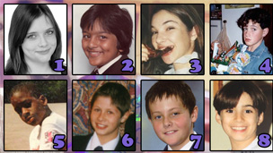 12 Again younger stars