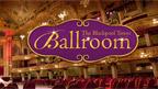 The Blackpool Tower Ballroom