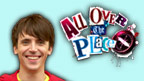 Ed Petrie and All Over the Place logo