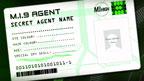 The M.I.9 Card.