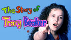 The Story of Tracy Beaker Logo
