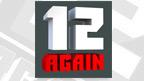 12 Again Logo