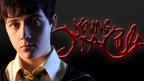 Young Dracula logo.