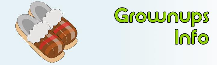 Grownups Information