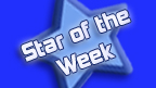 Blue Peter Star of the Week