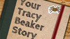 Your Tracy Beaker Story Book