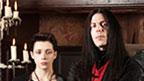 Young Dracula.