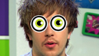 Iain Stirling, staring