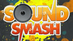 Sound Smash Game