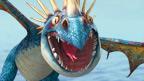 Stormfly from Dragons - Riders of Berk.
