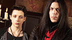 Young Dracula Cast.