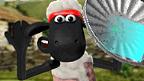 Super Sheep Shearer.