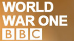 World War One on CBBC
