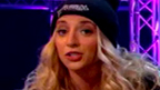 Lizzie Gough from Alesha's Street Dance Stars.