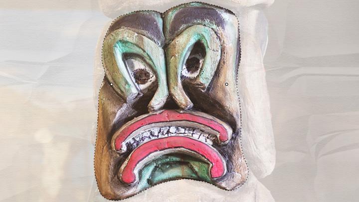 Hetocumtek Mask