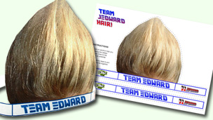 Jedward Hair Mask