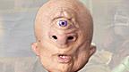Skullion Mask