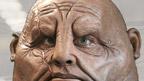 Sontaran Mask