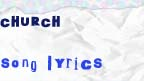 Ayot St Lawrence song lyrics