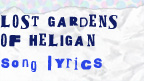 lost gardens of heligan song lyrics