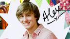 Alex poster.