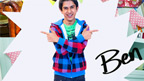 Ben's Poster.