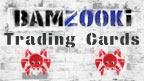 Bamzooki Trading Cards