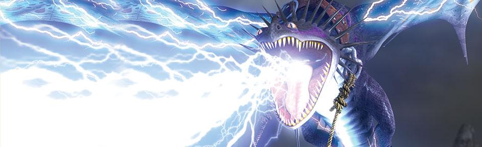 Skrill dragon.