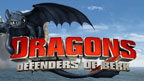 Dragons - Defenders of Berk