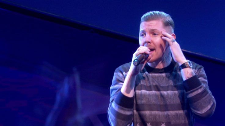 Professor Green on Friday Download.