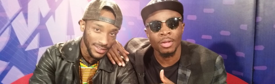 Angel and Fuse ODG on Friday Download