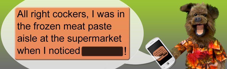 Hacker's text