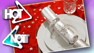 Hot or Not - Christmas Crackers