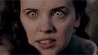 Jana looking scary.