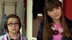 Millie and Lauren